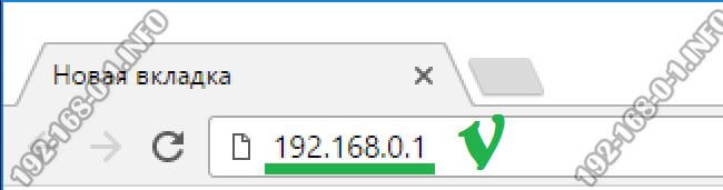 http 192.168 o 1 вход под admin admin