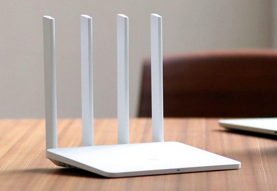 настройка роутера Xiaomi Mi Router 4